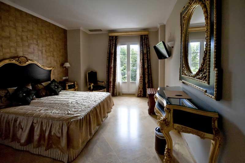 Hôtel chambre centre-ville de Séville