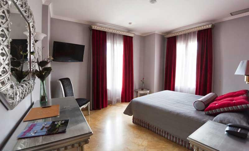 Hotel in Sevilla Zentrum