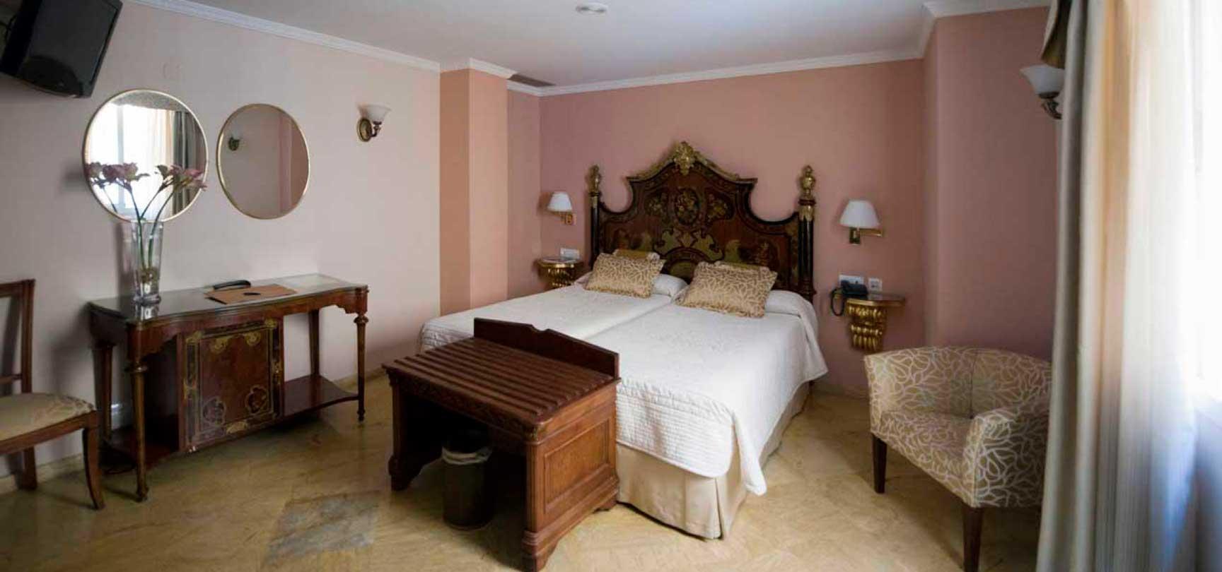 Hotels im Zentrum von Sevilla